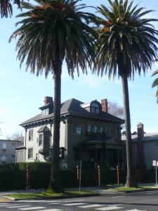 Sacramento house