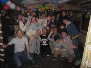 福山ファミリー
