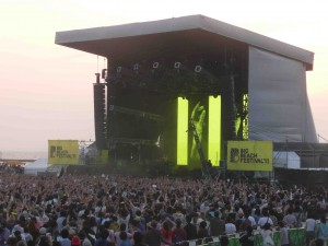 Big Beach Festival'11