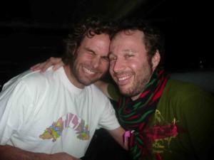 Eric D&Alex