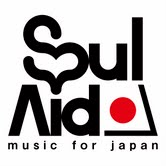 Soul Aid Music for Japan