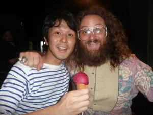 Taro&Bing Ji Ling@eleven